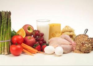 Los alimentos contra el cáncer