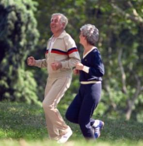 Los beneficios del ejercicio físico: Le añade años a la vida