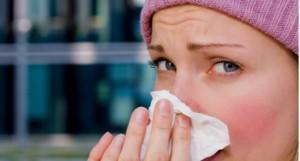 Medidas para prevenir la gripe en el trabajo