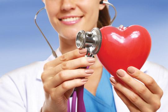 Prevención de hipertensión arterial