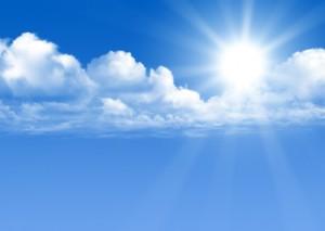 Los daños de los rayos ultravioleta para nuestros ojos