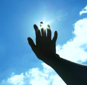 Cómo tratar la alergia al sol