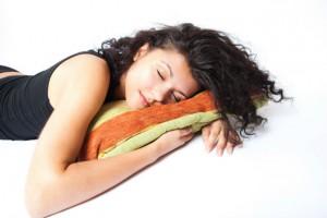 Los mejores alimentos para dormir a pierna suelta