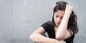 El estrés prolongado causa depresión