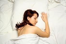 Los criterios para elegir almohada