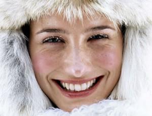 Cómo proteger la piel en invierno