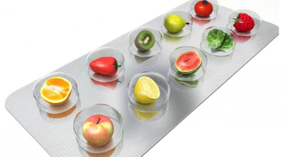 Interacciones entre medicamentos y alimentos - Los
