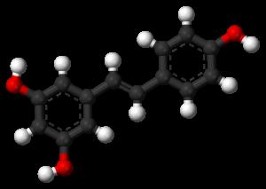 Resveratrol: Una sustancia antienvejecimiento