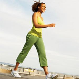 Caminar a paso rápido mejora la salud cardiovascular