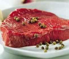 Carne roja y bebidas energéticas aumentan el riesgo de enfermedad cardiaca