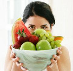 Comer fibra ayuda a prevenir el ACV