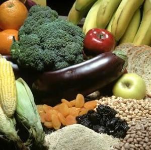 Los mejores alimentos para prevenir el estrés oxidativo