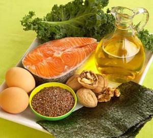 Más ácidos grasos omega 3, más esperanza de vida