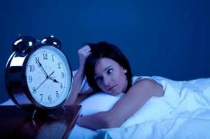 Dos consecuencias muy curiosas de dormir mal