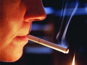 Los fumadores con cáncer de colon tienen peor pronóstico