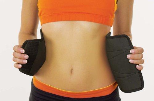 El uso de fajas para perder peso