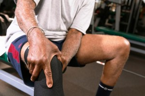 Artrosis deportiva