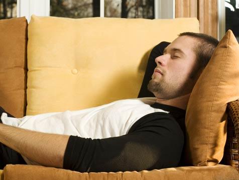 La siesta: Sus pros y contras
