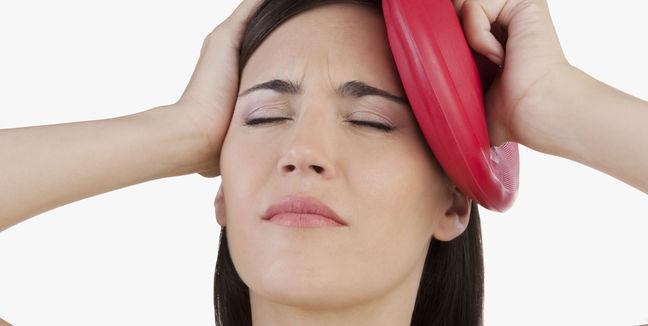 Tres remedios rápidos y eficaces para el dolor de cabeza