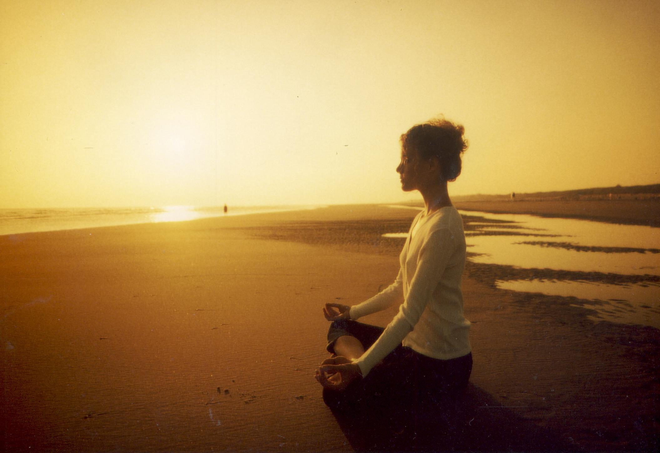 Meditación: La nueva panacea moderna