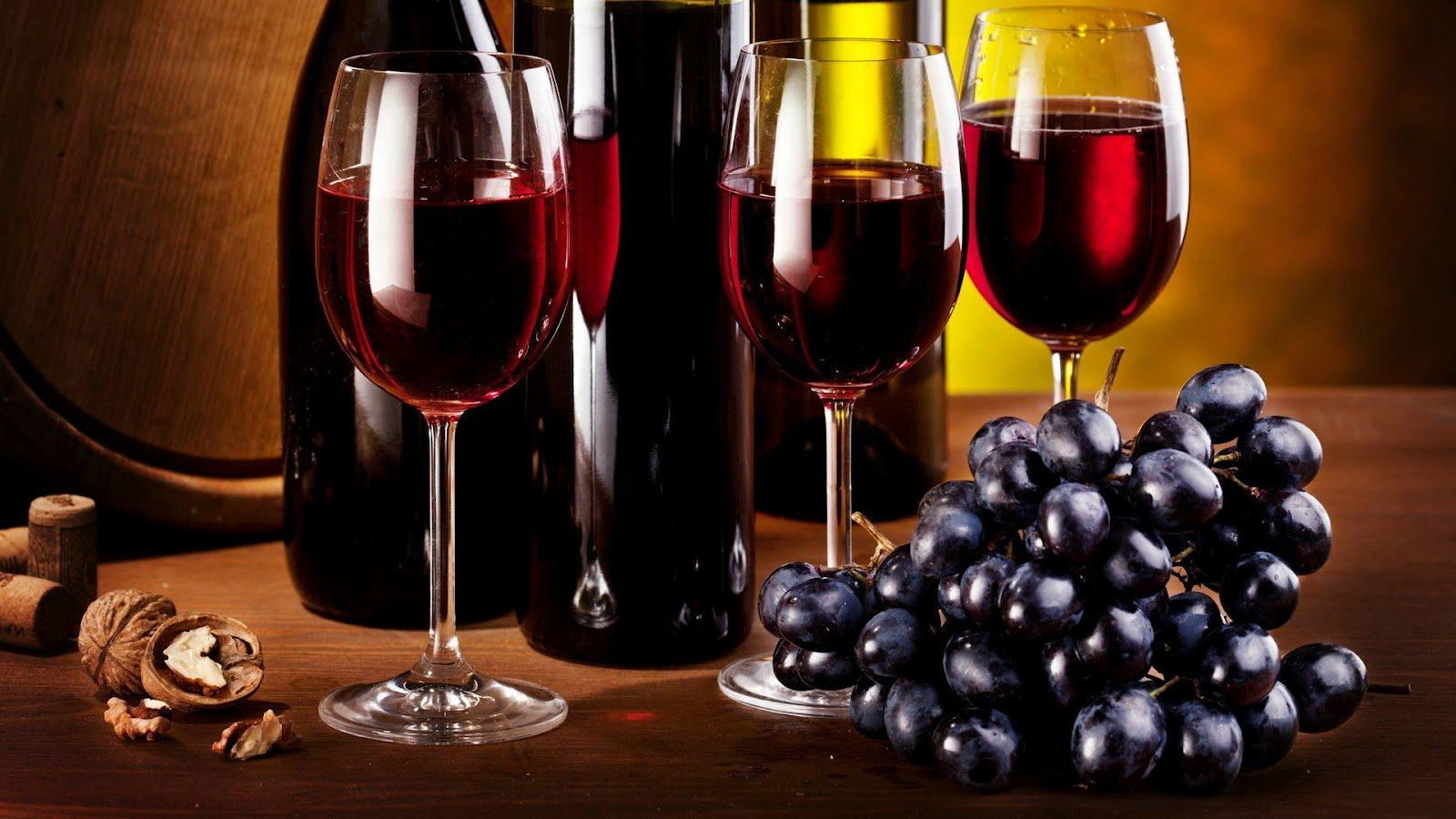 La alergia al vino: Sus síntomas y causas