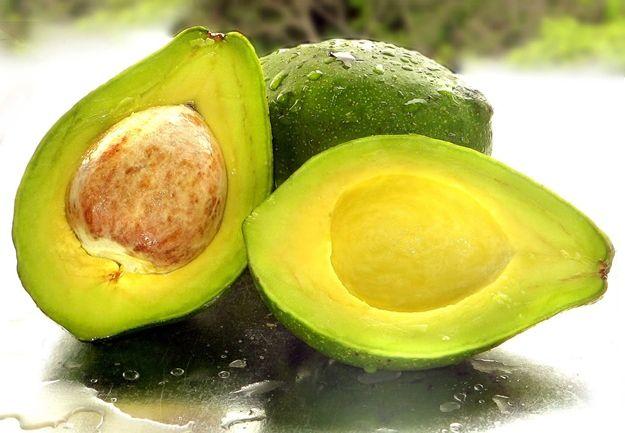 Cinco razones para incluir el aguacate en nuestra dieta cotidiana