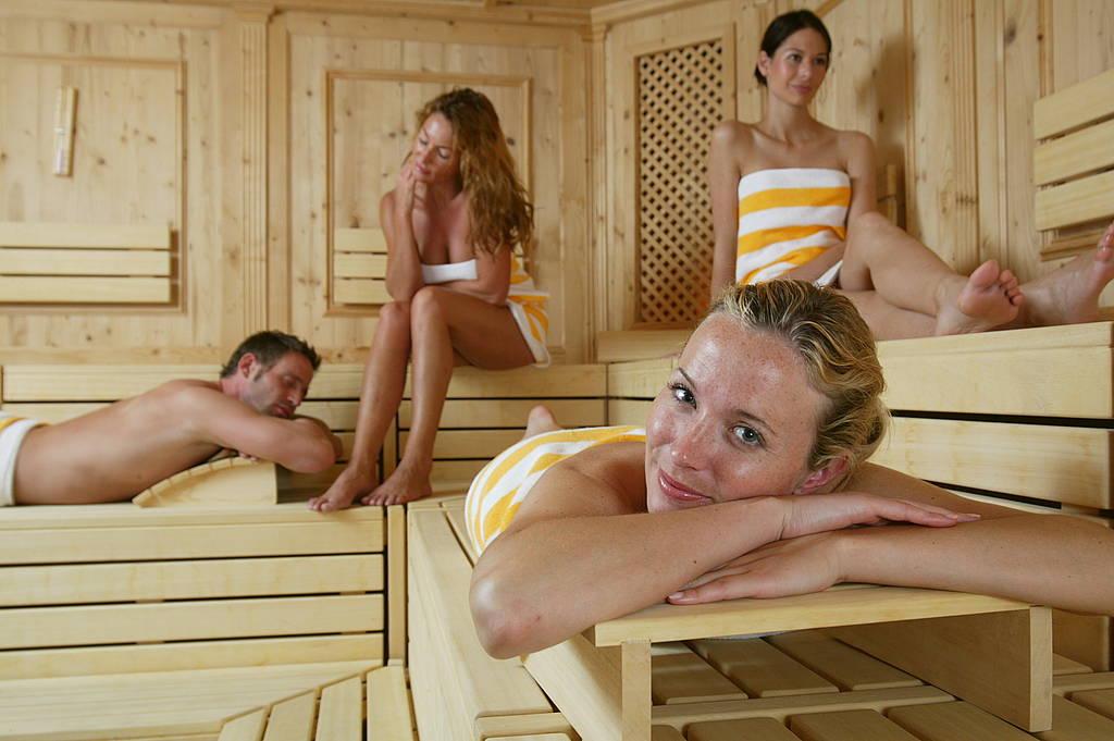 Los beneficios de la sauna para nuestra piel