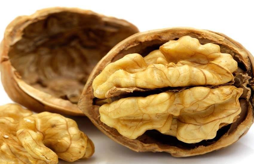 Las nueces: Qué no falten en tu dieta