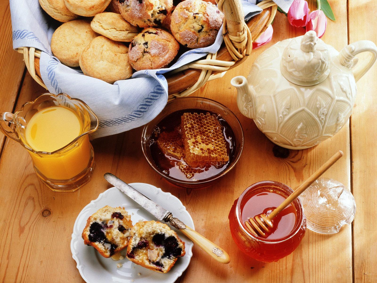 El desayuno: ¿Cómo comenzar bien el día?