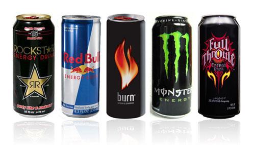 El consumo de bebidas energéticas es peligroso en los adolescentes