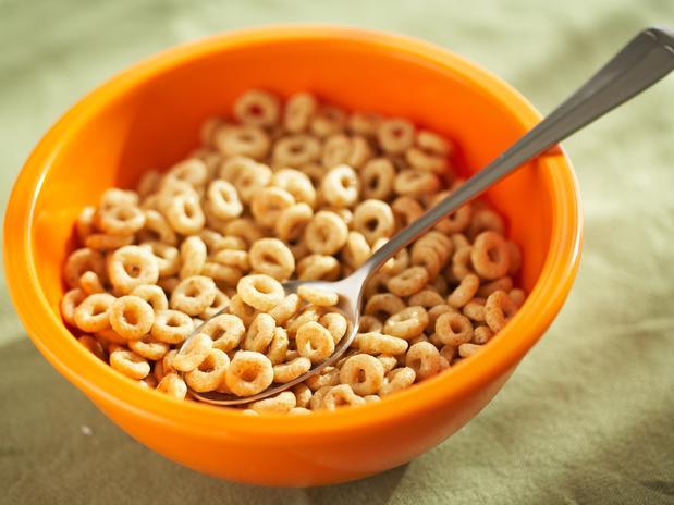 3 alimentos aparentemente sanos que te hacen engordar