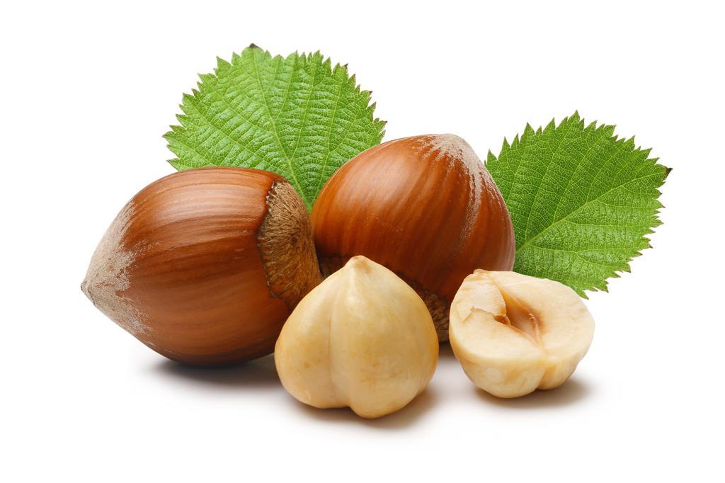 Los beneficios de las nueces de Macadamia