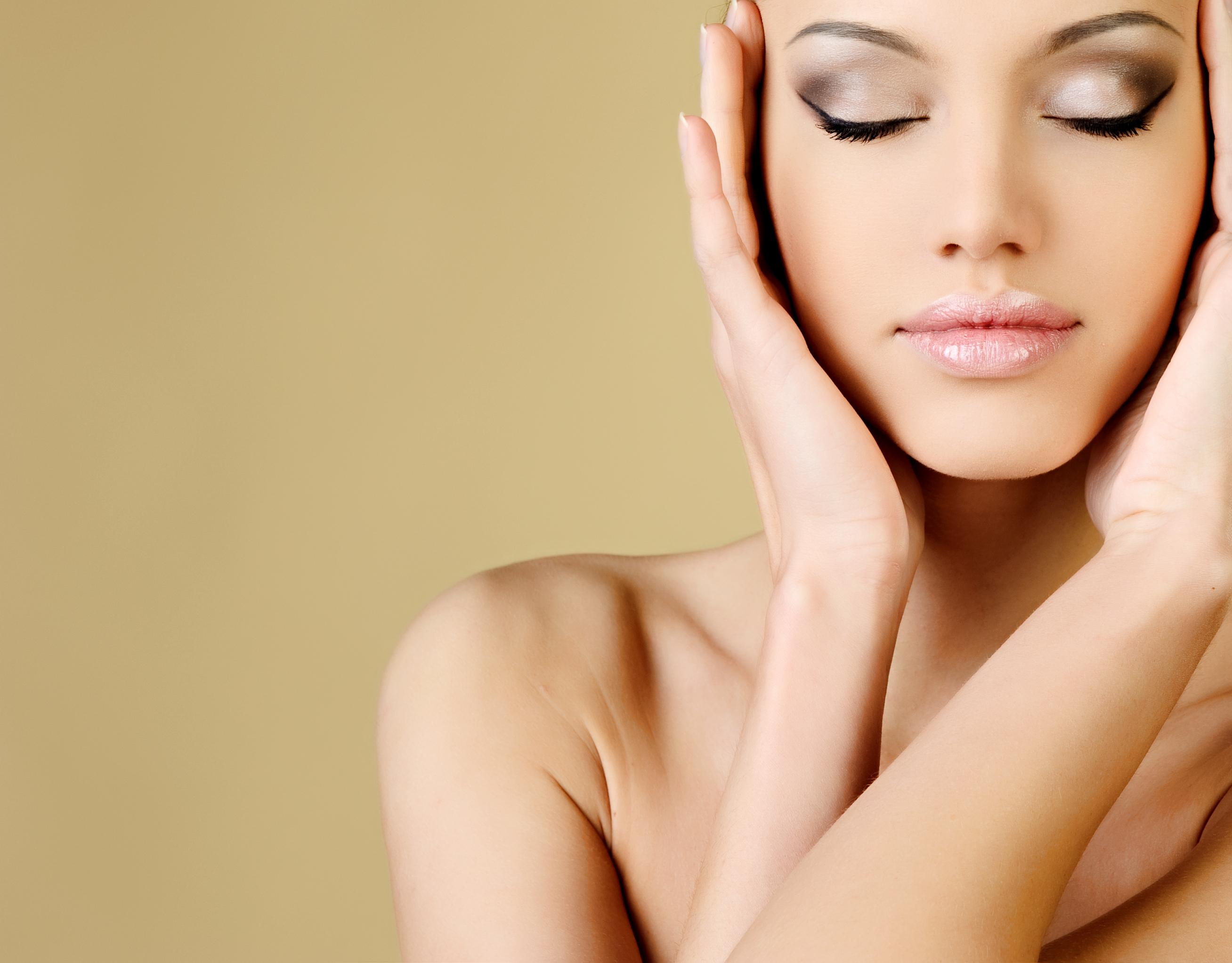 Cinco consejos para evitar la piel flácida