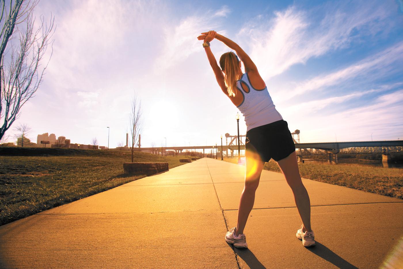 5 reglas sencillas para tener una buena salud