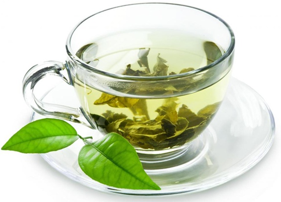 Té verde: 5 razones para beber una taza diaria