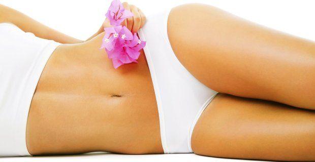 Los peligros de la depilación púbica