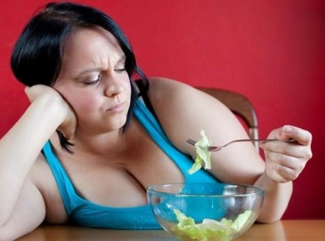 ¿La pereza conduce a la obesidad o viceversa?