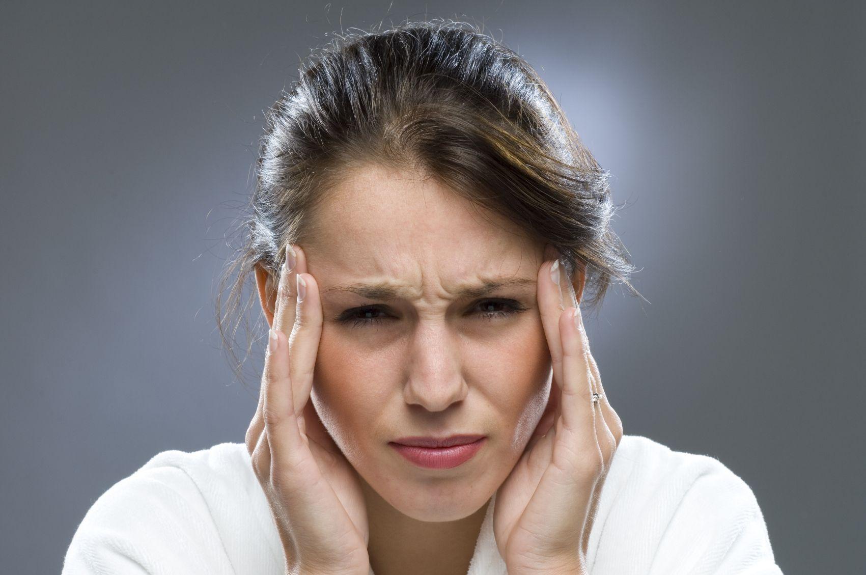 El dolor de cabeza: Un problema común que puede ser peligroso