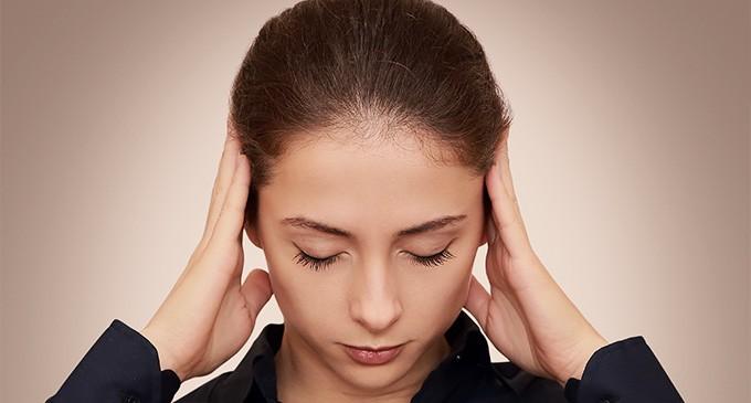 El malestar psicológico puede causar un ictus