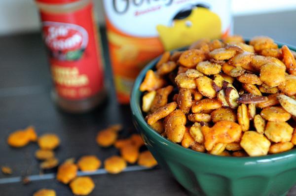 5 snacks que comes frecuentemente pero que no son saludables