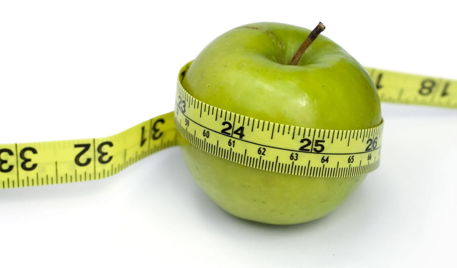 5 trucos saludables para perder peso