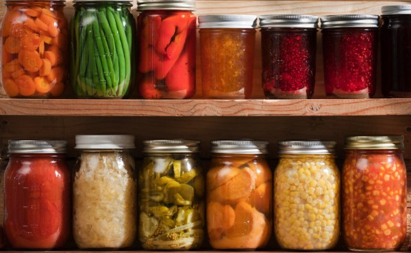 Cinco alimentos que no deberían estar en tu despensa