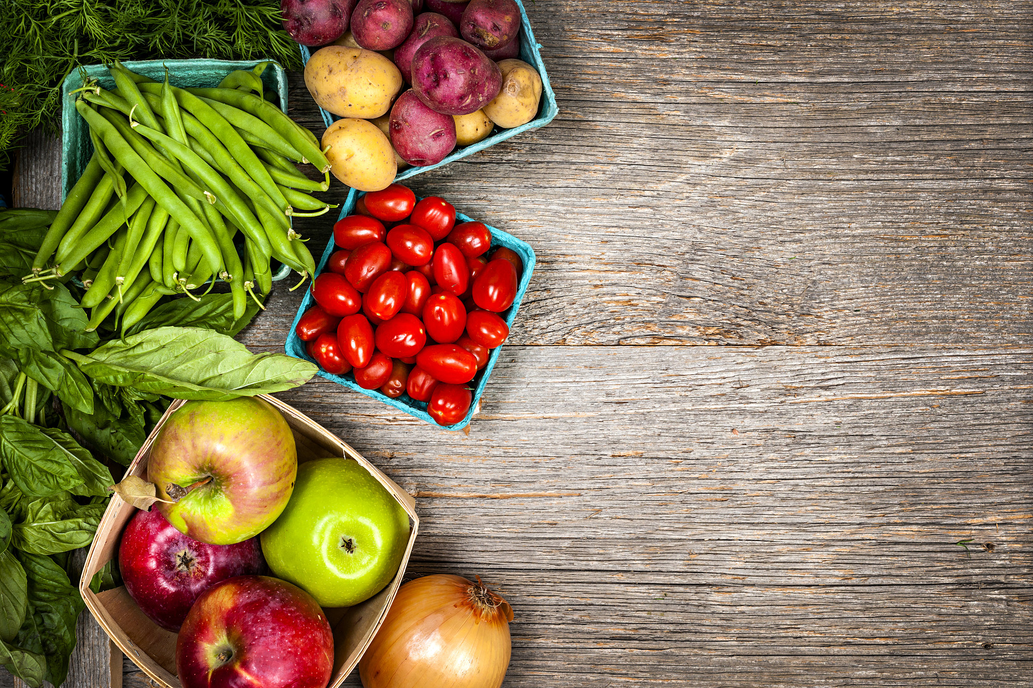 Alimentos poco calóricos que sacian mucho