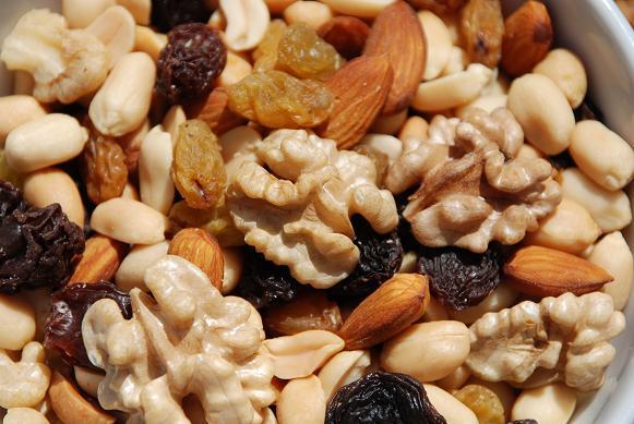 Los alimentos más sanos que no deben faltar en tu dieta