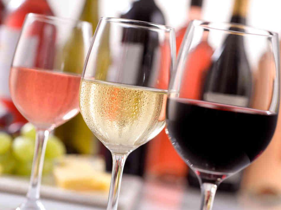 5 beneficios asombrosos del vino