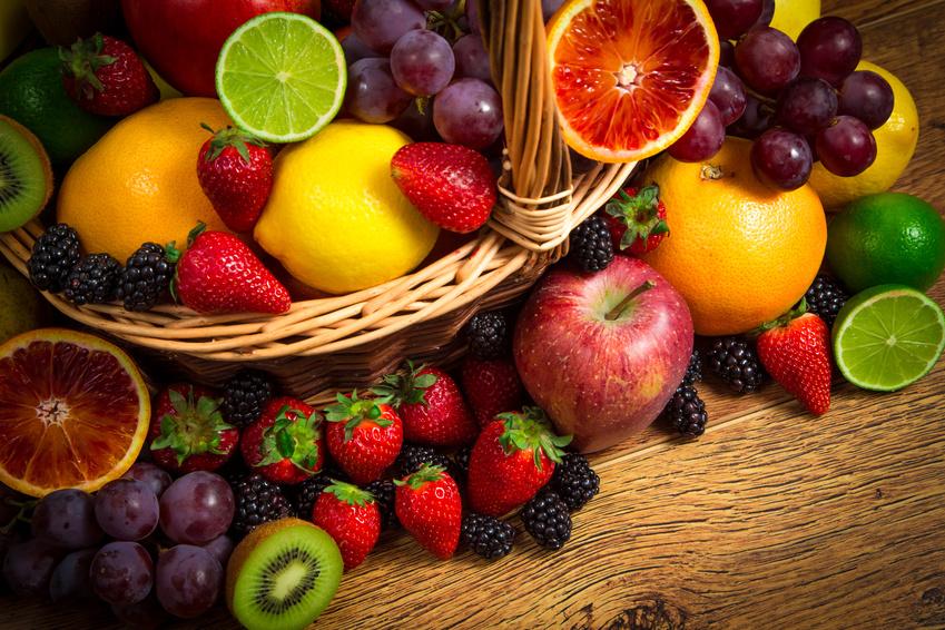 ¿Cómo guardar las frutas en casa para que duren más tiempo?