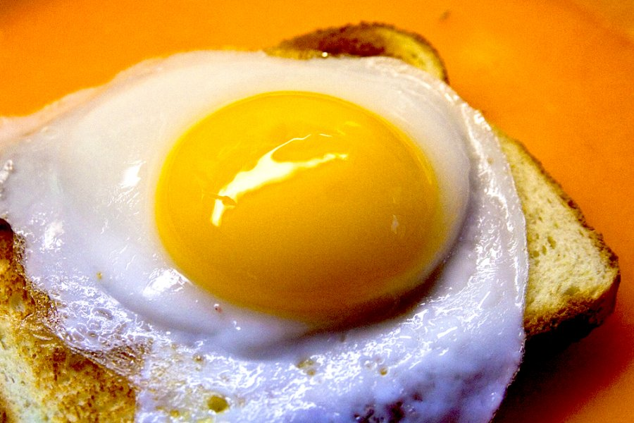 El colesterol de los huevos: ¿Motivo de preocupación?
