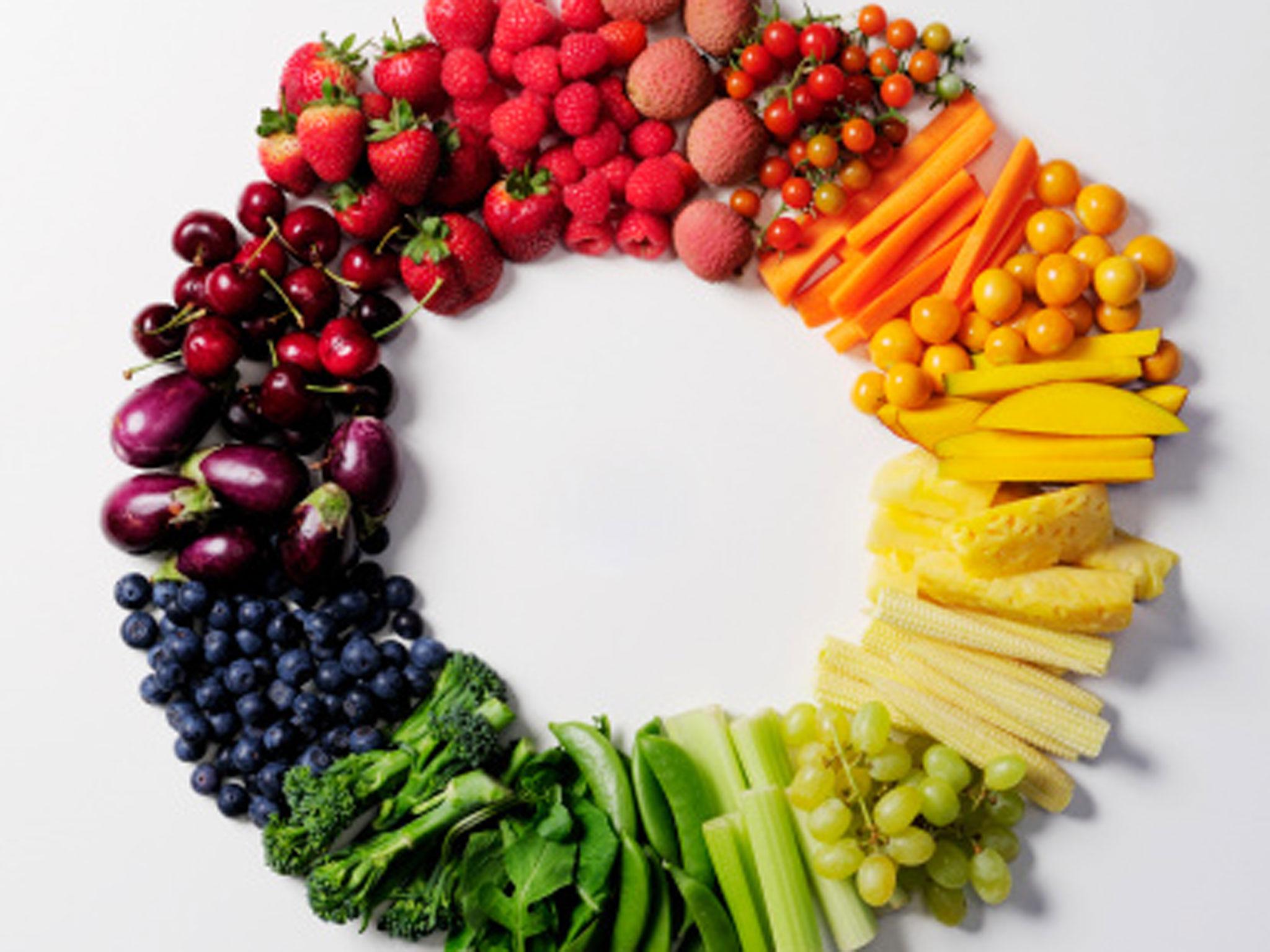 5 trucos de nutrición comprobados científicamente