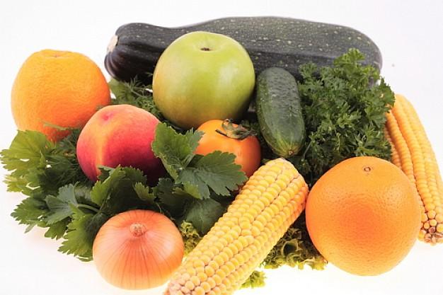 Frutas y hortalizas: ¿Cuántas deberíamos consumir?