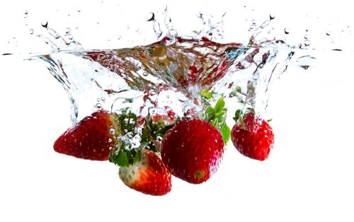 ¿Cómo lavar las frutas para que no representen un peligro?